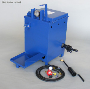 10-gal-fired-melter